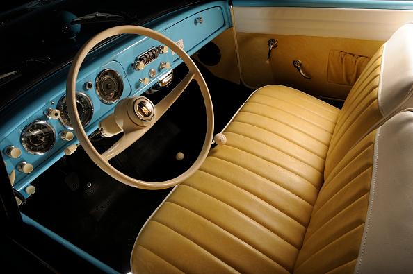 Journey「Amphicar 1966」:写真・画像(0)[壁紙.com]