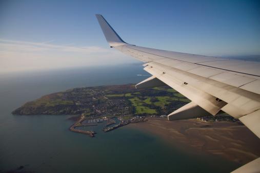 Dublin - Republic of Ireland「Arriving in Dublin」:スマホ壁紙(19)