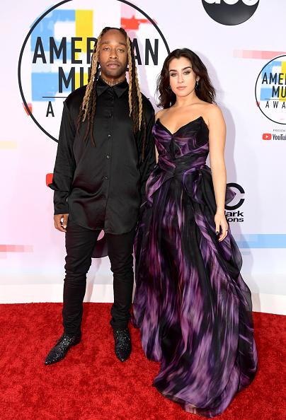 音楽「2018 American Music Awards - Red Carpet」:写真・画像(7)[壁紙.com]