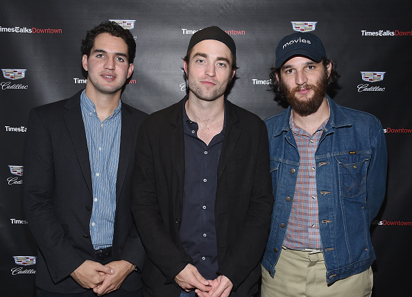 Robert Pattinson「TimesTalks Downtown Presents: 'Good Time'」:写真・画像(19)[壁紙.com]