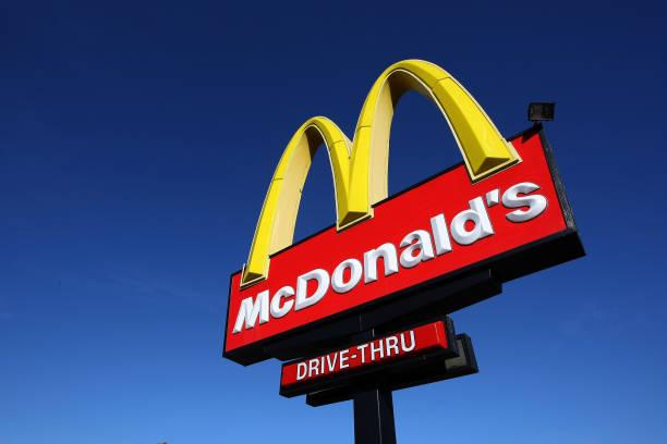 McDonald's Same Store Sales Up 7.1 Percent In January:ニュース(壁紙.com)