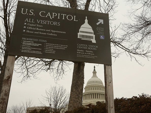Architectural Feature「Preparations Continue For Restoration Of U.S. Capitol Dome」:写真・画像(19)[壁紙.com]
