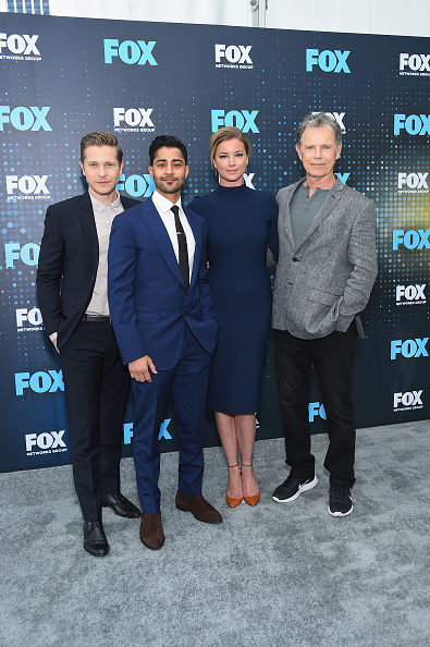 Emily VanCamp「2017 FOX Upfront」:写真・画像(17)[壁紙.com]