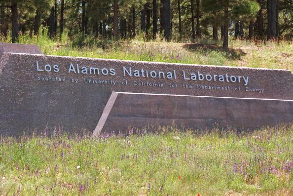 Los Alamos National Laboratory「FILE PHOTO Los Alamos National Laboratory Open For Contract Bidding」:写真・画像(11)[壁紙.com]