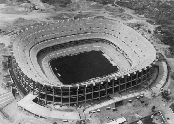 オリンピック「Aztec Stadium」:写真・画像(15)[壁紙.com]
