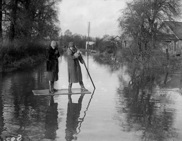 Crossing「Suburban Floods」:写真・画像(6)[壁紙.com]