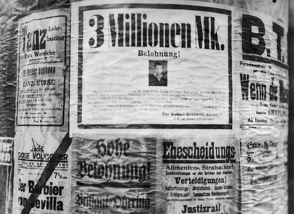 Germany「Inflation」:写真・画像(4)[壁紙.com]