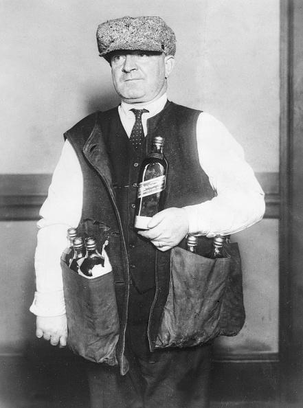 The Past「Whisky Waistcoat」:写真・画像(2)[壁紙.com]