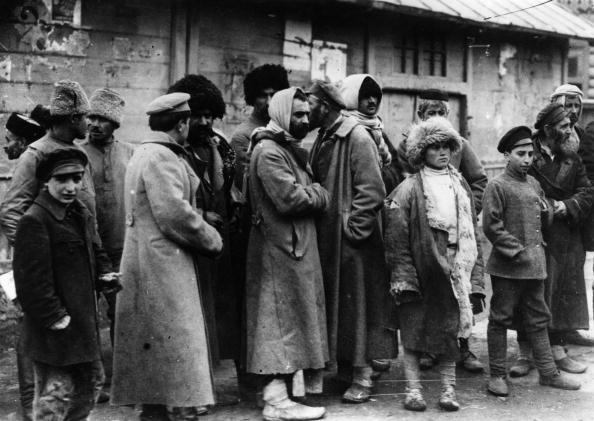 Russian Culture「Russian Refugees」:写真・画像(17)[壁紙.com]