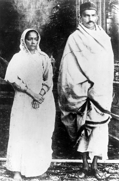 Tranquility「Mr And Mrs Gandhi」:写真・画像(14)[壁紙.com]