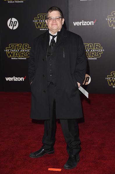 """スター・ウォーズ・シリーズ「Premiere Of Walt Disney Pictures And Lucasfilm's """"Star Wars: The Force Awakens"""" - Arrivals」:写真・画像(4)[壁紙.com]"""