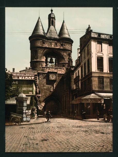 Bordeaux Clock Gate:ニュース(壁紙.com)
