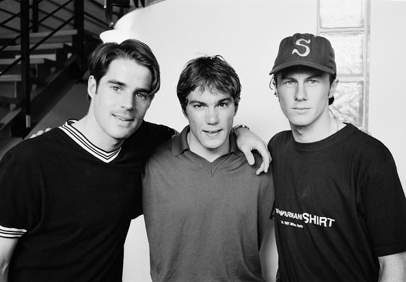 1996「Spice Boys」:写真・画像(2)[壁紙.com]