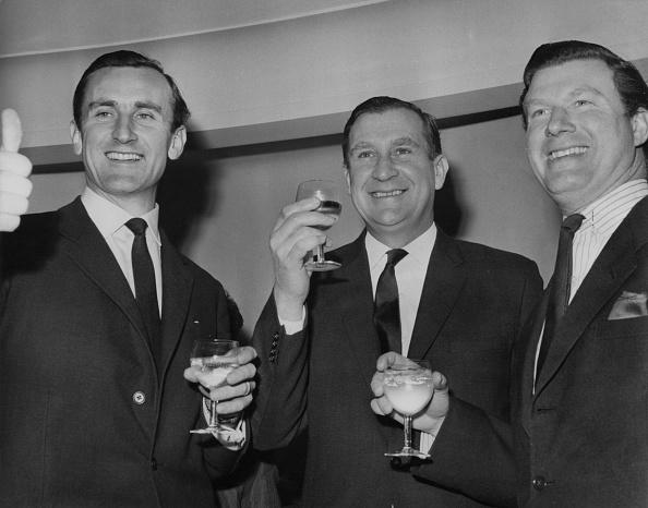 Guest「Cricketing Greats」:写真・画像(7)[壁紙.com]