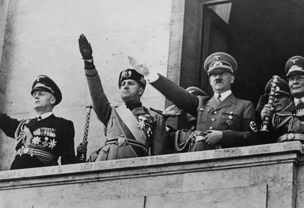 Chancellor of Germany「Italo-German Alliance」:写真・画像(6)[壁紙.com]