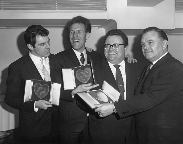 Variety Club「Variety Club Awards 1959」:写真・画像(3)[壁紙.com]