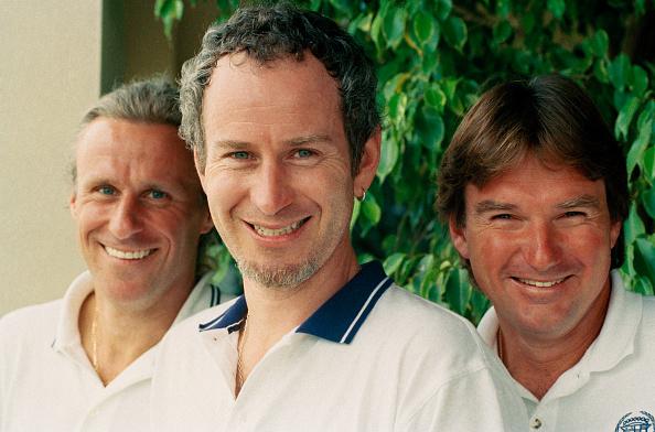 Naples - Florida「Tennis Greats」:写真・画像(6)[壁紙.com]