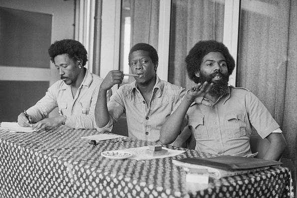 Black History in the UK「Carnival Organisers」:写真・画像(7)[壁紙.com]