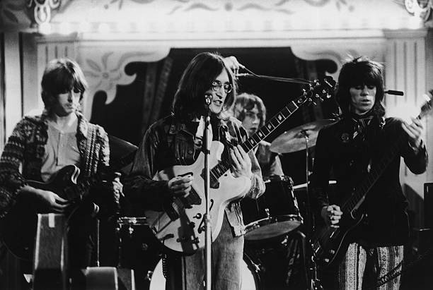 Rock And Roll Circus:ニュース(壁紙.com)