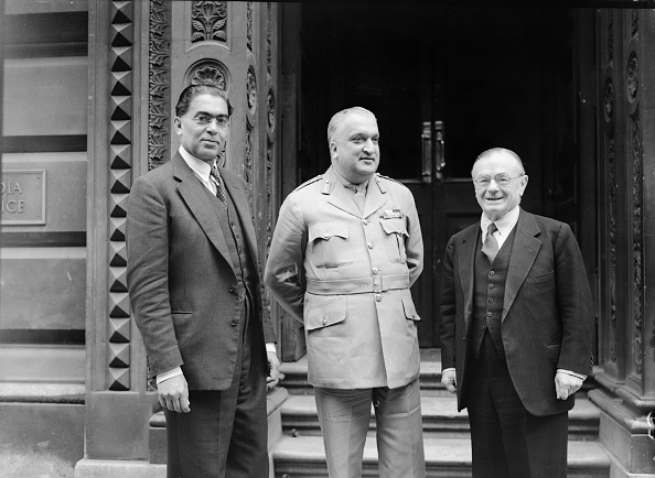 Secretary Of State「Indian War Representatives」:写真・画像(17)[壁紙.com]