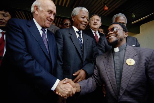 Tom Stoddart Archive「African Statesmen」:写真・画像(13)[壁紙.com]
