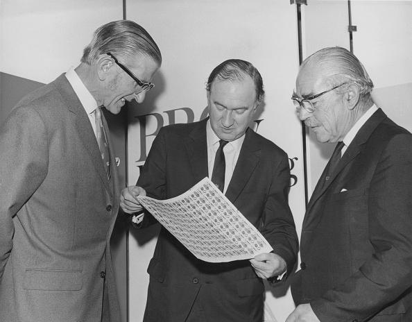 歴史「Broadcasting Stamps」:写真・画像(14)[壁紙.com]