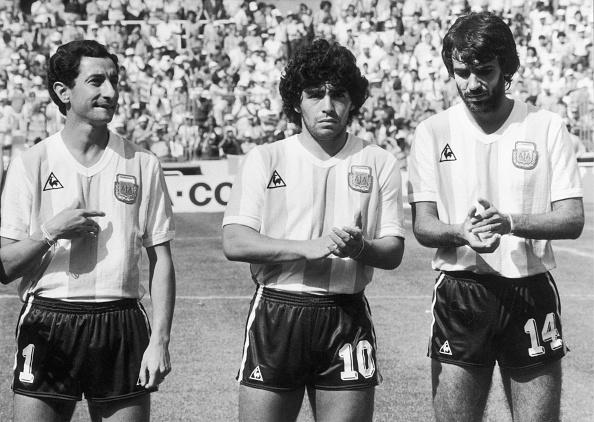 Monochrome「Argentinian Team」:写真・画像(5)[壁紙.com]