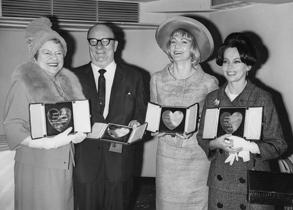 Variety Club「Variety Club 1962 Awards」:写真・画像(10)[壁紙.com]