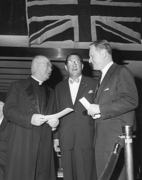 Archbishop「Our British Guest」:写真・画像(15)[壁紙.com]