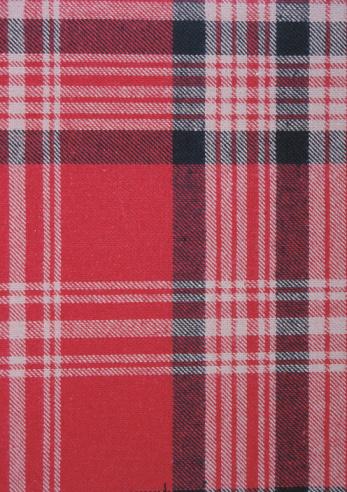 Tartan check「Plaid fabric」:スマホ壁紙(19)