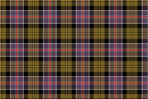 タータンチェック「Plaid fabric」:スマホ壁紙(16)