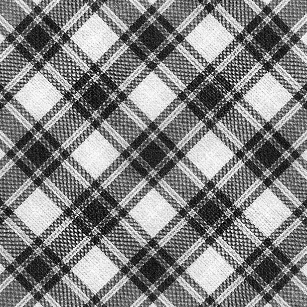 Plaid fabric background textured (XXXL):スマホ壁紙(壁紙.com)