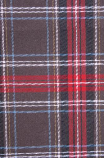 Tartan check「Plaid fabric」:スマホ壁紙(9)