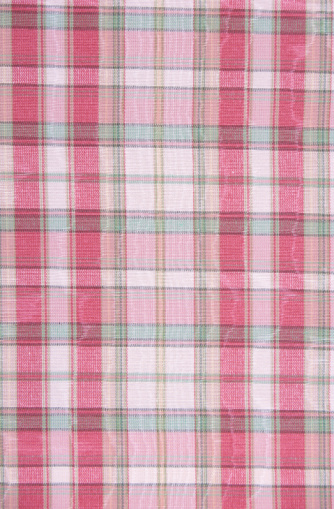 Tartan check「Plaid fabric」:スマホ壁紙(2)