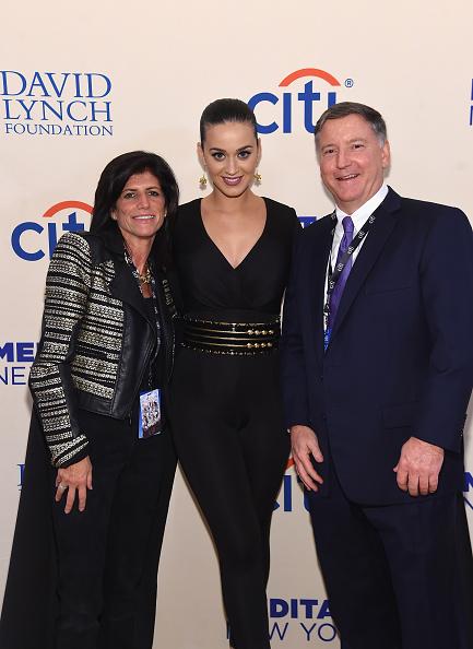 Benefit Concert「Citi Presents Change Begins Within, a David Lynch Foundation Benefit Concert」:写真・画像(6)[壁紙.com]