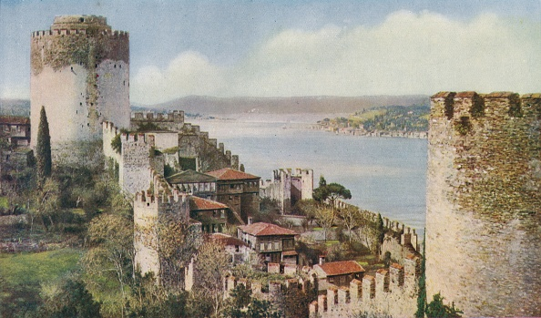 Turkey - Middle East「Constantinople」:写真・画像(18)[壁紙.com]