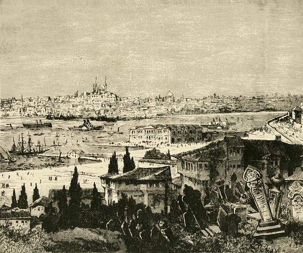 バシリカ「Constantinople」:写真・画像(13)[壁紙.com]