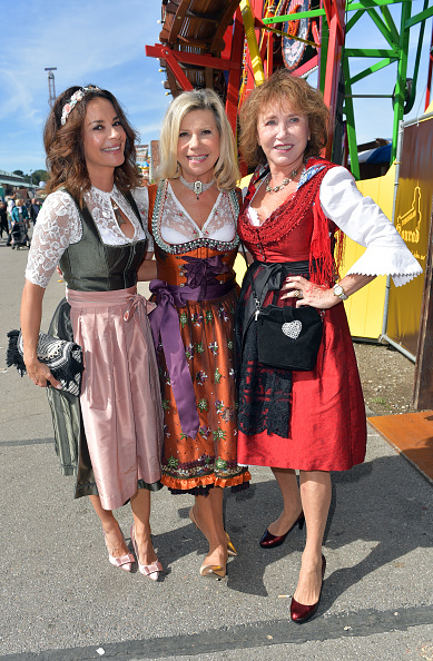 Charity and Relief Work「Frohes Herz e.V. - Oktoberfest 2018」:写真・画像(7)[壁紙.com]
