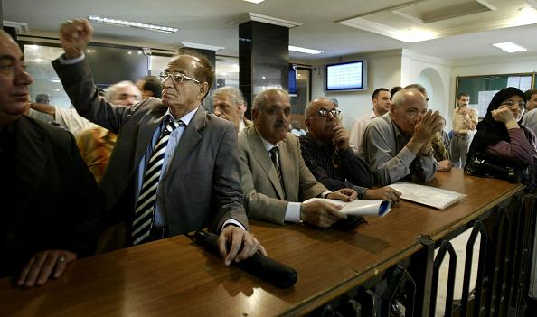 Baghdad「Iraq Stock Exchange Remains Healthy」:写真・画像(19)[壁紙.com]
