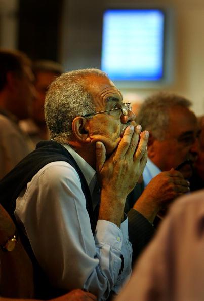 Baghdad「Iraq Stock Exchange Remains Healthy」:写真・画像(18)[壁紙.com]