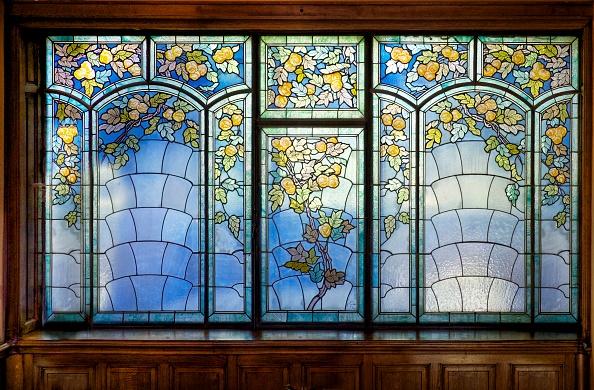 Art Nouveau「Les Roses」:写真・画像(1)[壁紙.com]