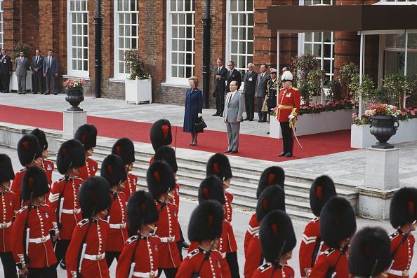 Patriotism「Seven Nation Economic Summit In London」:写真・画像(19)[壁紙.com]