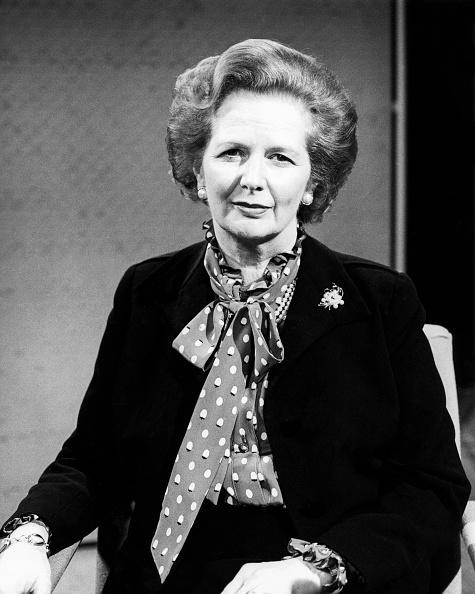 Margaret Thatcher「Margaret Thatcher」:写真・画像(16)[壁紙.com]