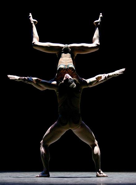 "Human Limb「Dress Rehearsal For ""That's Entertainment!""」:写真・画像(15)[壁紙.com]"