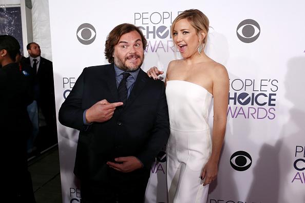 ピープルズ・チョイス・アワード「People's Choice Awards 2016 - Red Carpet」:写真・画像(16)[壁紙.com]