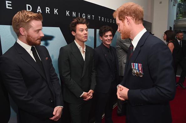 Eamonn M「'Dunkirk'  World Premiere - Red Carpet Arrivals」:写真・画像(17)[壁紙.com]