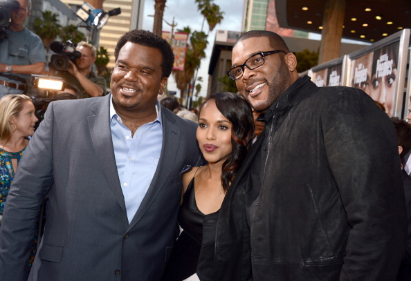 "ArcLight Cinemas - Hollywood「Lionsgate Film And Tyler Perry Presents The Premiere Of ""Peeples"" - Red Carpet」:写真・画像(18)[壁紙.com]"