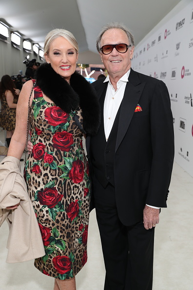 Rich Fury「27th Annual Elton John AIDS Foundation Academy Awards Viewing Party Sponsored By IMDb And Neuro Drinks Celebrating EJAF And The 91st Academy Awards - Red Carpet」:写真・画像(3)[壁紙.com]