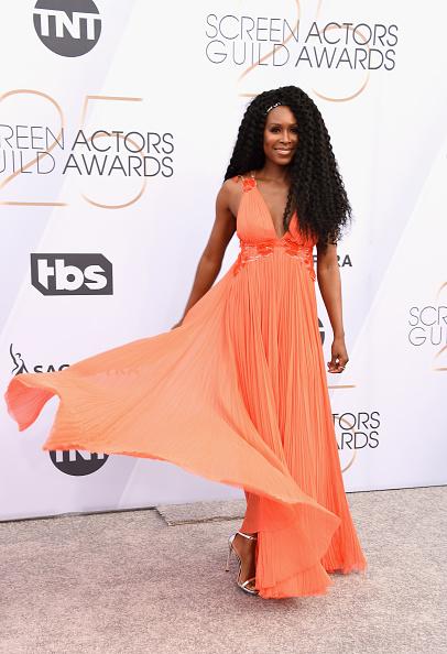 Screen Actors Guild Awards「25th Annual Screen Actors Guild Awards - Arrivals」:写真・画像(16)[壁紙.com]