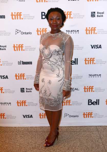"39th Toronto International Film Festival「""The Keeping Room"" Premiere - 2014 Toronto International Film Festival」:写真・画像(8)[壁紙.com]"